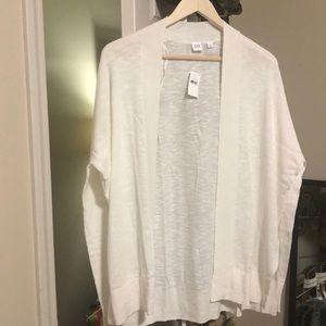 GAP Sweaters - NWT GAP cardigan